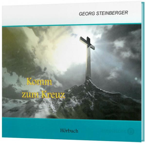 Komm zum Kreuz - Hörbuch