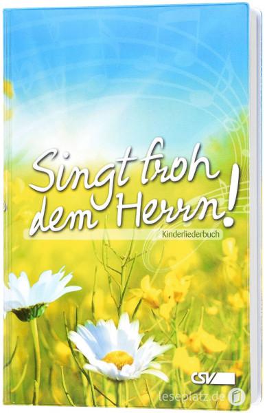 Singt froh dem Herrn!