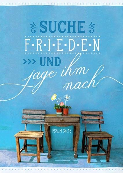 """Postkarte """"Jahreslosung 2019"""""""