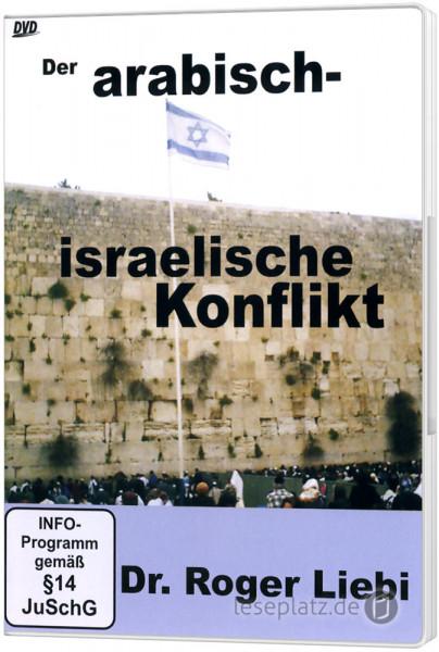 Der arabisch- israelische Konflikt - DVD