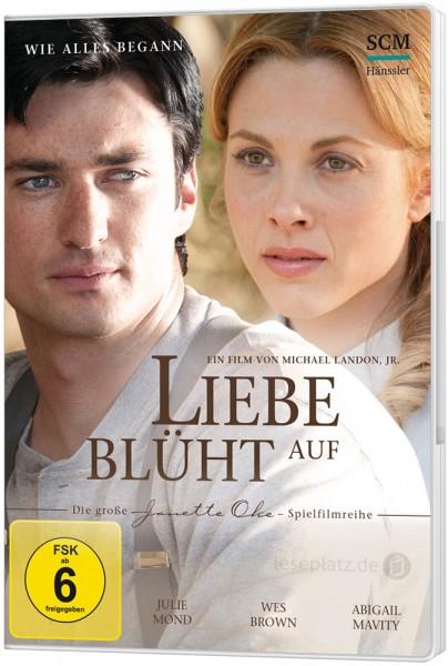 """Liebe blüht auf - DVD """"Die Vorgeschichte - Teil 1"""""""