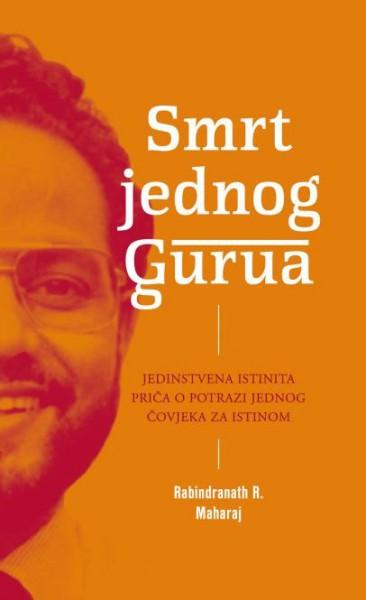 Der Tod eines Guru - kroatisch