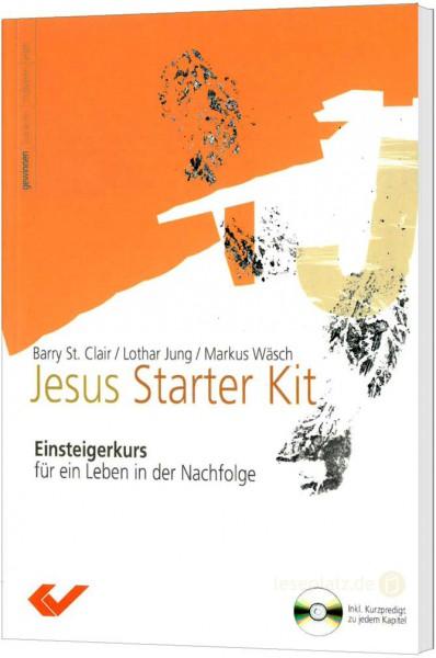 Jesus Starter Kit