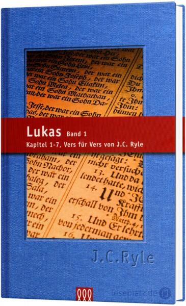 Lukas - Band 1