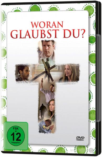 Woran glaubst Du? - DVD