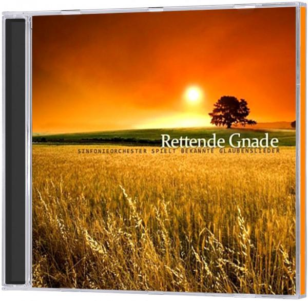 Rettende Gnade - CD