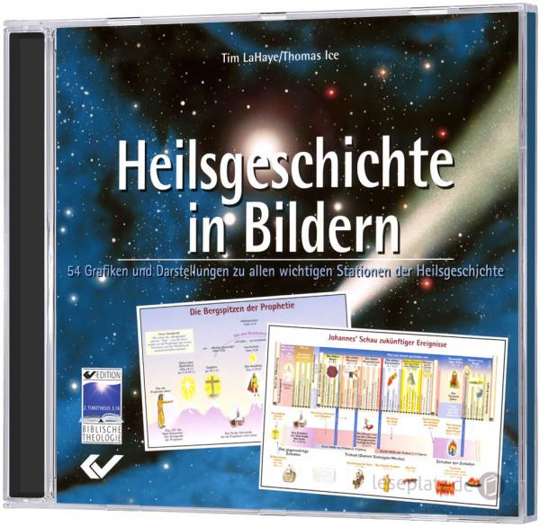 Heilsgeschichte in Bildern - CD-ROM