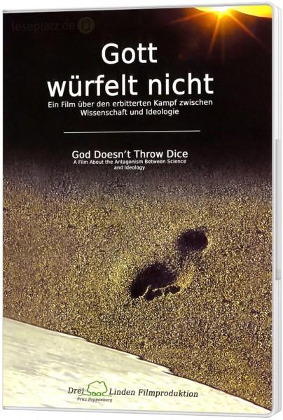 Gott würfelt nicht - DVD