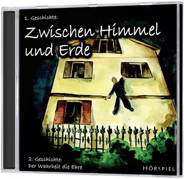 Zwischen Himmel und Erde - CD