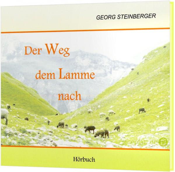Der Weg dem Lamme nach - Hörbuch (MP3)