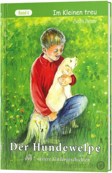 Der Hundewelpe (4)