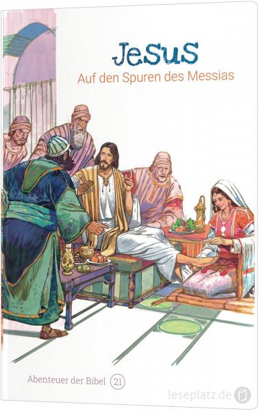 Jesus – Auf den Spuren des Messias (21)