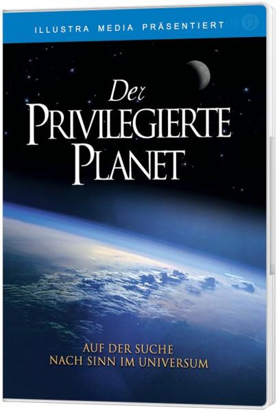 Der privilegierte Planet - DVD