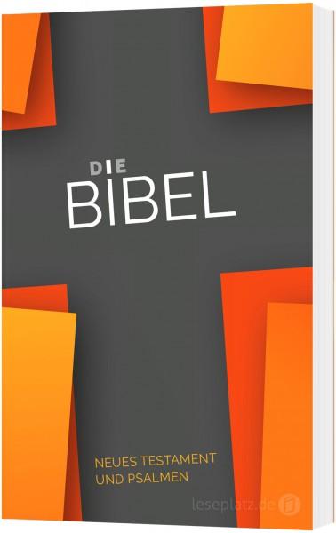 Schlachter 2000 - Neues Testament und Psalmen (24er-Pack)