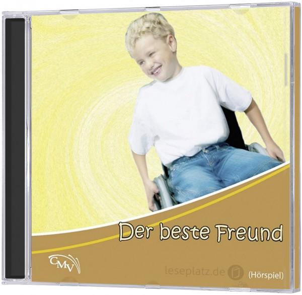 Der beste Freund - CD