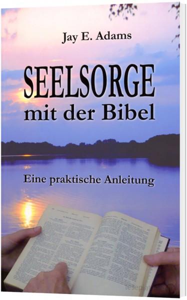 Seelsorge mit der Bibel