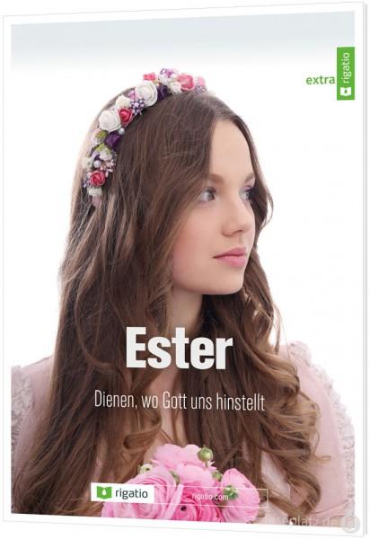 Ester - extra Impuls