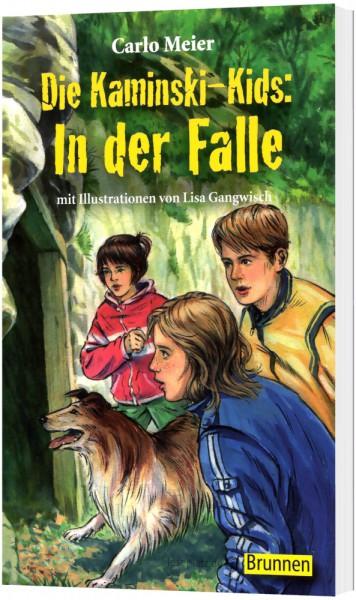 In der Falle (6) - Taschenbuch