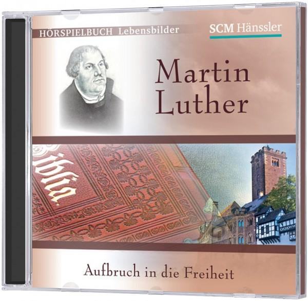 Martin Luther - Hörspiel