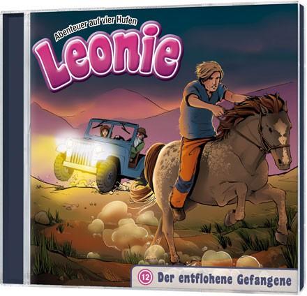CD Leonie (12) - Der entflohene Gefangene