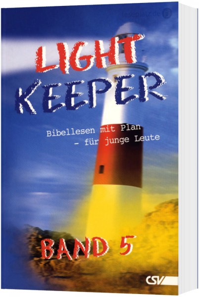 LightKeeper - Band 5