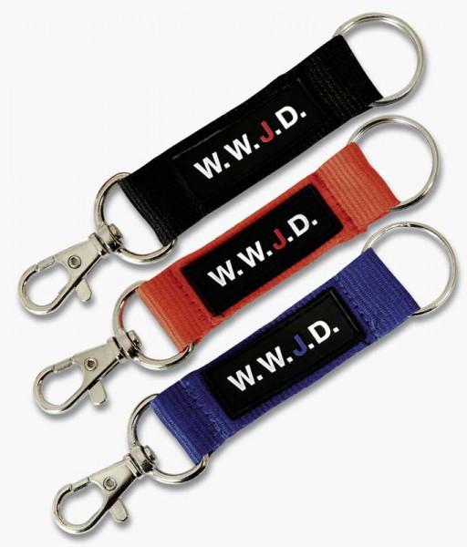 Schlüsselanhänger ''W.W.J.D.''