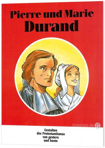 Pierre und Marie Durand
