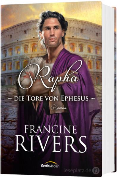 Rapha (2) - Die Tore von Ephesus