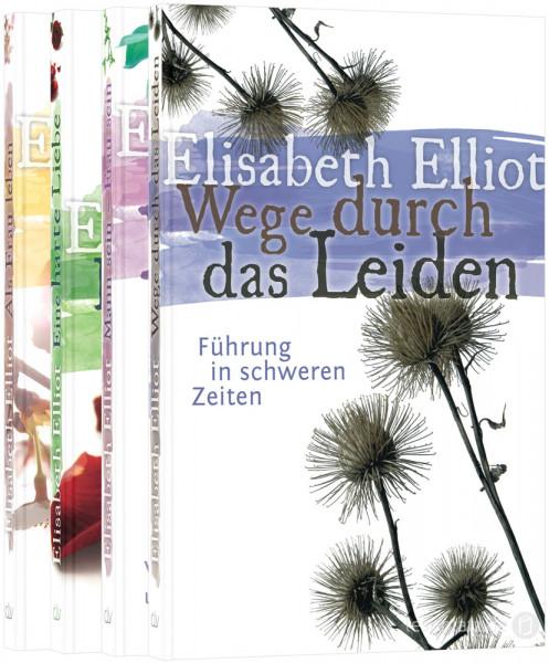 """Buchpaket """"Elliot"""""""
