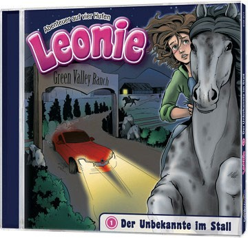 CD Leonie (1) - Der Unbekannte im Stall