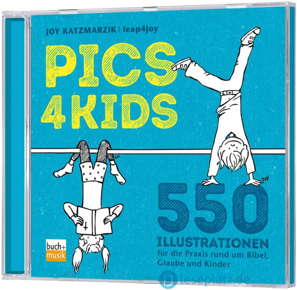 pics4kids - CD-ROM