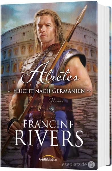 Atretes (3) - Flucht nach Germanien