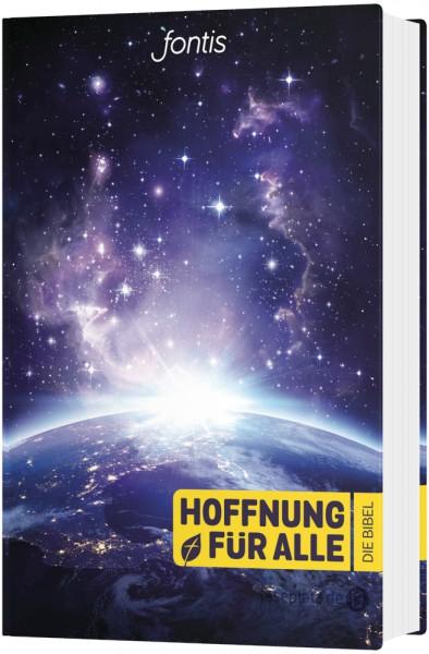 Hoffnung für Alle - Blue Planet Edition