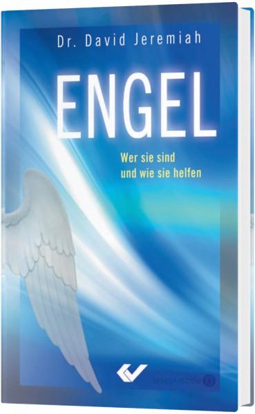 Engel - Wer sie sind und wie sie helfen