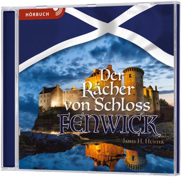 Der Rächer von Schloss Fenwick - Hörbuch