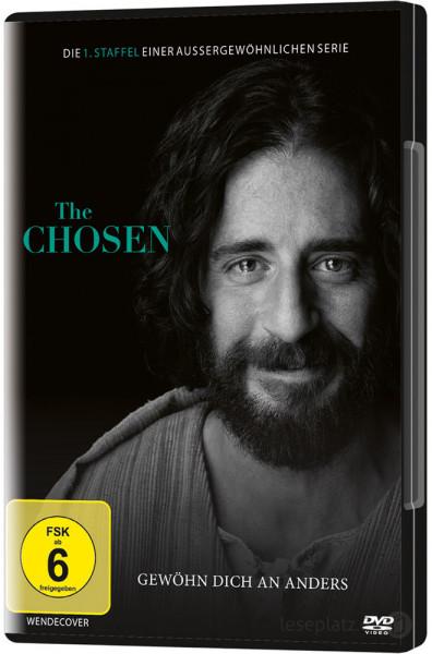 The Chosen - Staffel 1 - DVD
