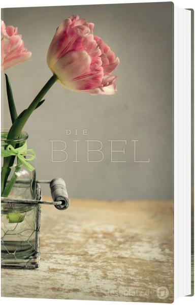 """Schlachter 2000 Taschenausgabe - Hardcover """"Blüten"""""""