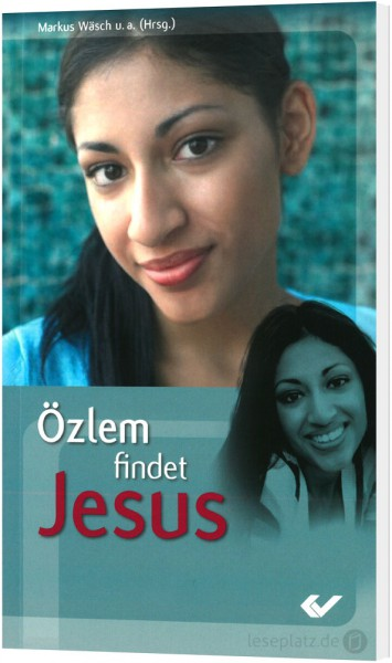 Özlem findet Jesus