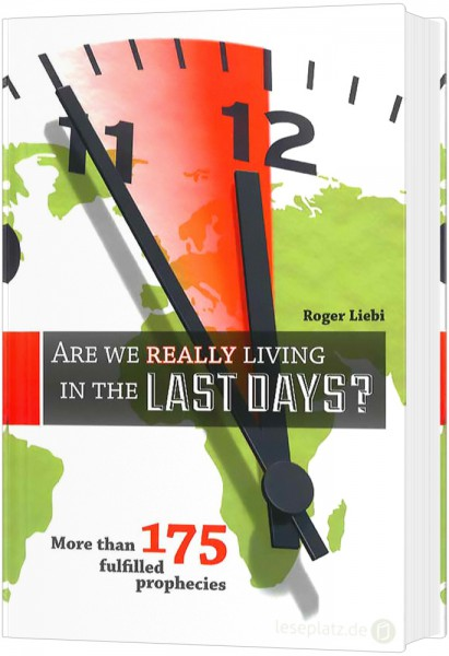 Are we really living in the Last Days?