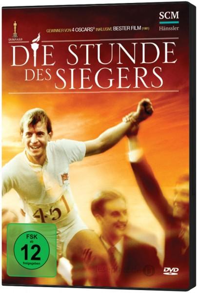 Die Stunde des Siegers - DVD