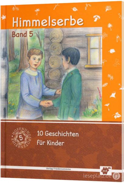 Himmelserbe - Band 5
