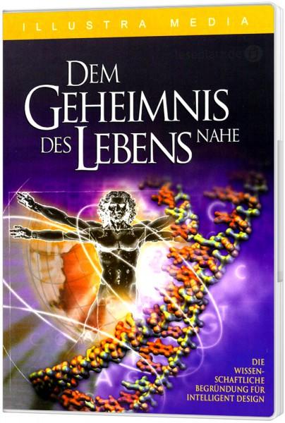 Dem Geheimnis des Lebens nahe - DVD