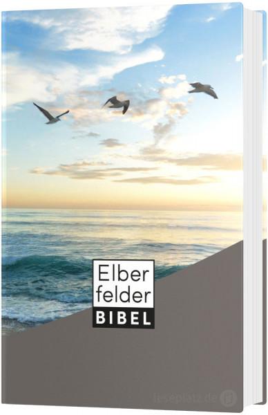 Elberfelder Bibel 2006 Taschenausgabe - Motiv Möwen