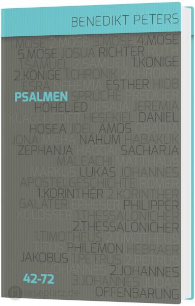 Das Buch der Psalmen - Teil 2