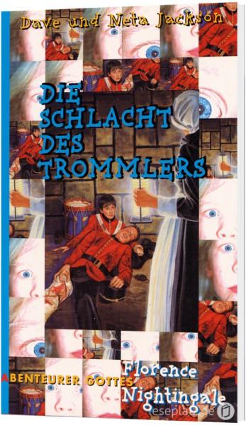 """Die Schlacht des Trommlers """"Florence Nightingale"""""""