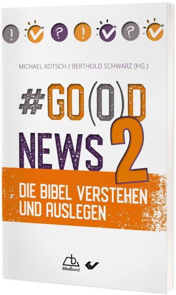 #Go(o)d News 2
