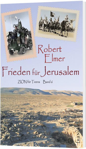 Frieden für Jerusalem (6)