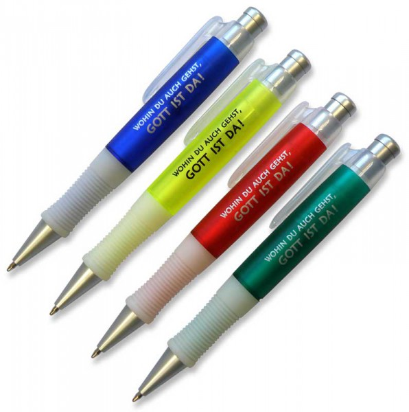 Kugelschreiber ''Flic Flac''