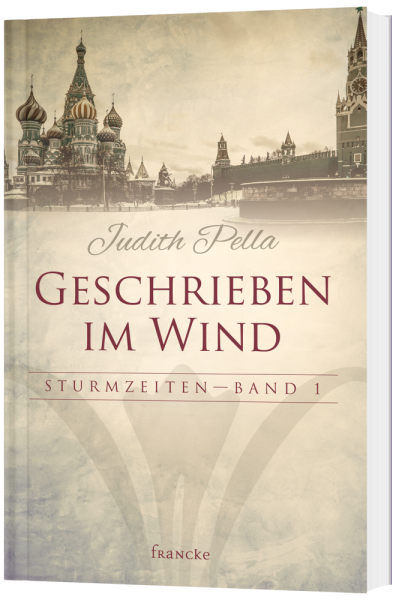 Geschrieben im Wind (1)