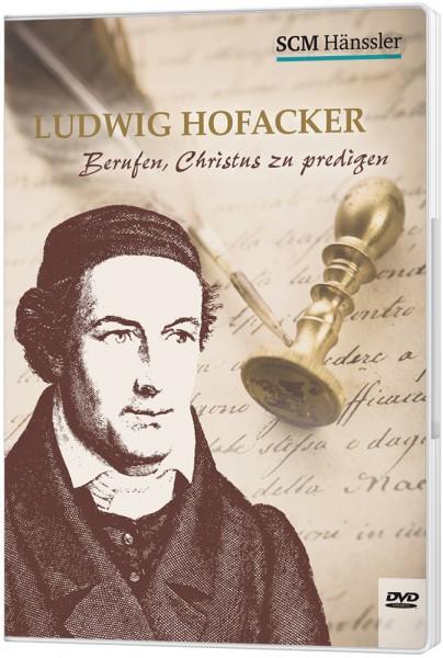 Ludwig Hofacker - DVD